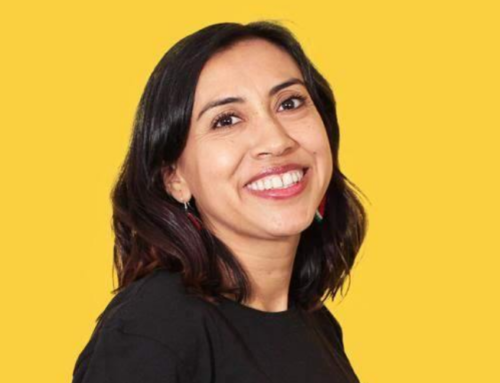 """Six questions with Inklusiiv's Yesmith Sánchez on D&I, belonging and talent – """"Solving the talent shortage starts with inclusion"""""""