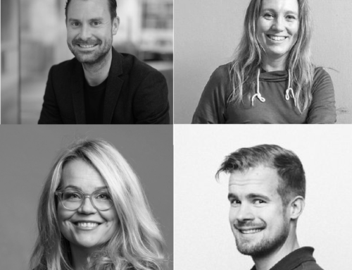 Recapping the Startup Foundation's panel about Mental Health