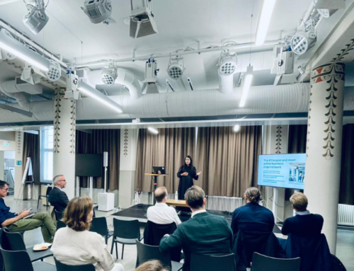 A new scaleup accelerator is helping ten Nordic growth companies to scale their business
